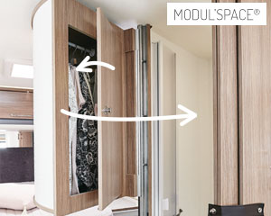 Innovation Modulspace Itineo